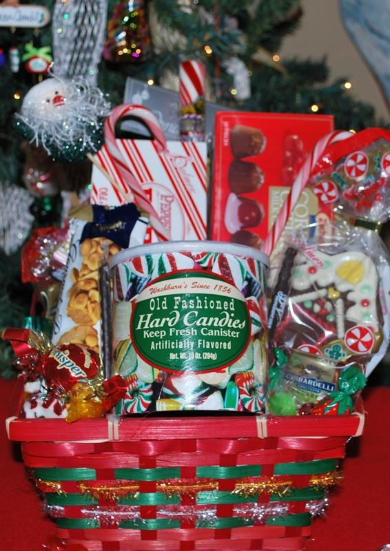 Gifts gift baskets candy bouquets